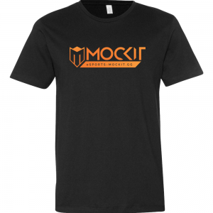 Basic Mock-It eSports T-Shirt